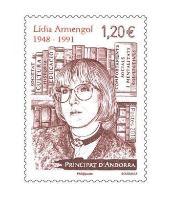 831 Personajes. Lidia Armengol 1948-1991  - 2
