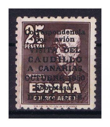1090 Canarias AE. Visita del Caudillo a Canarias. A001,610  - 1