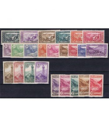 024/047 Paisajes y monumentos 1932. Sin 30A  - 2