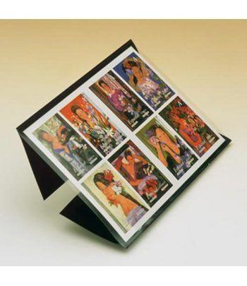 FILOBER 153x113 (paquetes de 10) Estuches protectores sellos - 2