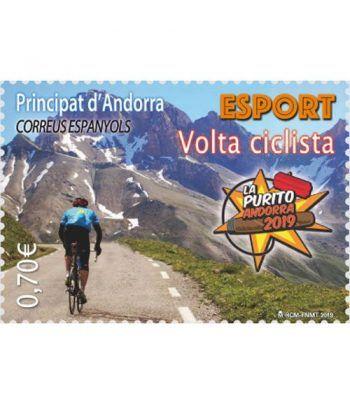 486 Vuelta ciclista La Purito  - 2
