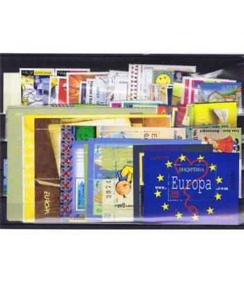 2008 Completo Tema Europa  - 1