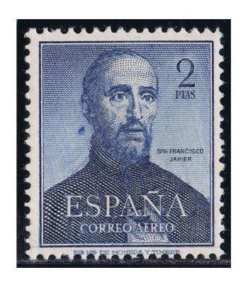 1118 IV Centenario de la muerte de San Francisco Javier  - 2