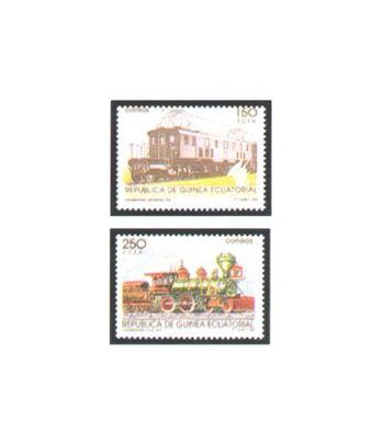 146/147 Ferrocarriles  - 2