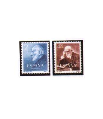 1119/0 Doctores Cajal y Ferrán  - 2