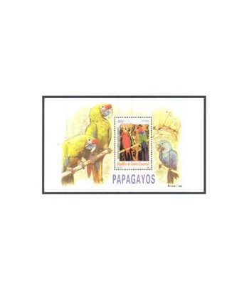 262 HB. Papagayos  - 2