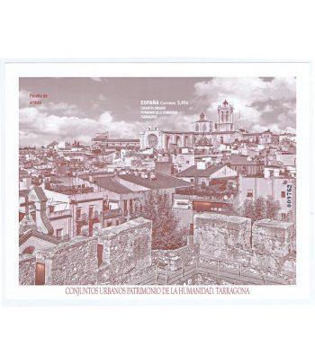 Prueba Lujo 150 Tarragona Patrimonio de la Humanidad.  - 1