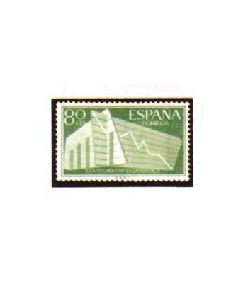 1196/98 I Centenario de la Estadística Española  - 2
