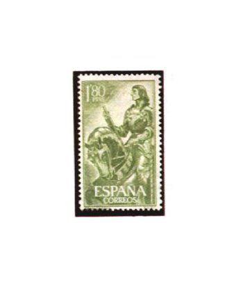 1209 Gonzalo Fernández de Córdoba (El Gran Capitán)  - 2