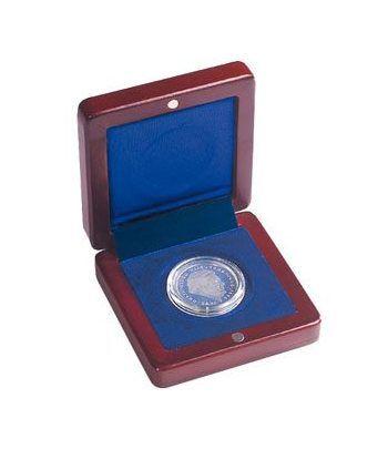 LEUCHTTURM Estuche VOLTERRA 1 moneda 41 mm Ø. Estuche Monedas - 2