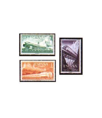 1232/37 XVII Congreso Internacional de Ferrocarriles  - 2