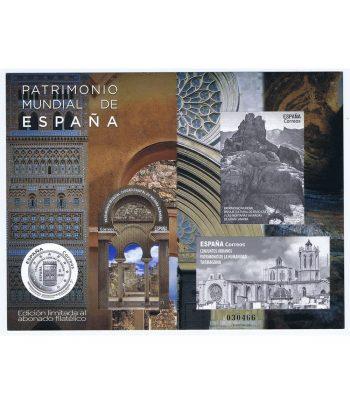 Boceto año 2020 Patrimonio Mundial Medina Azahara.  - 3