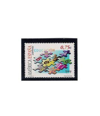 3933 América U.P.A.E.P  - 2
