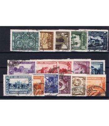 Sello de España 566/82 Pro Unión Iberoamericana. Usados  - 1