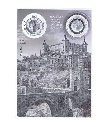 Prueba Lujo nº 151  Centro Histórico de Toledo.  - 1