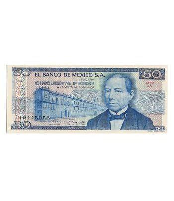 Mexico 50 Pesos 1981  - 2