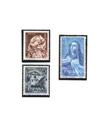 1428/30 IV Centenario de la Reforma Teresiana  - 2