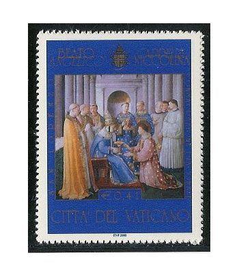 Vaticano (2002) Año completo con carnet  - 2