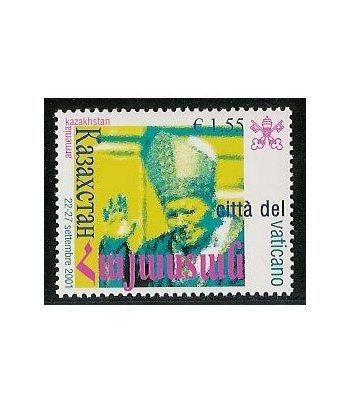 Vaticano (2001) Año completo con carnet  - 2
