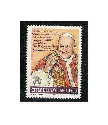 Vaticano (2000) Año completo con carnet  - 2