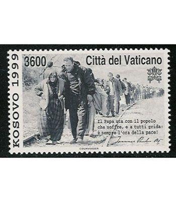 Vaticano (1999) Año completo con carnet  - 2