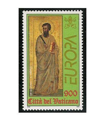 Vaticano (1998) Año completo con carnet  - 2