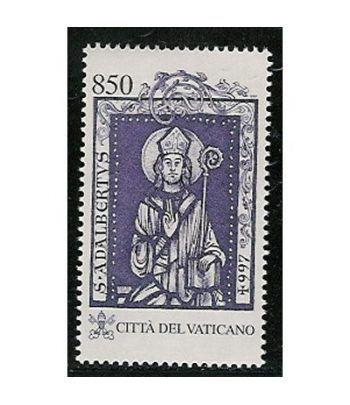 Vaticano (1997) Año completo con carnet  - 2