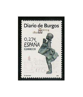4072 Diario de Burgos  - 2