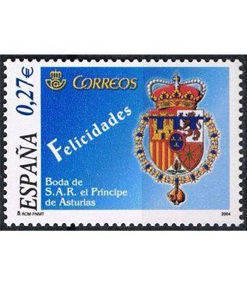 4084 Boda Principe (castellano)  - 2