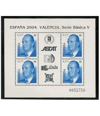 4088 H.B. Juan Carlos I  - 2