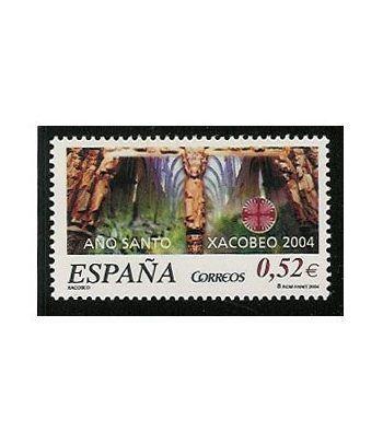 4095 Xacobeo 2004  - 2