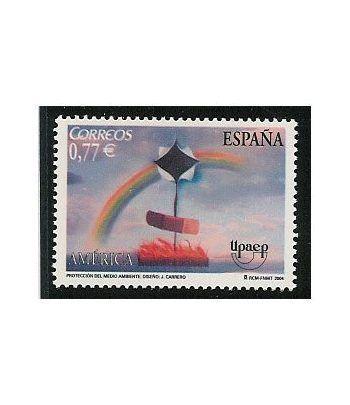 4120 América Upaep  - 2