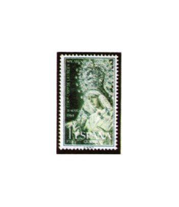 1598 Coronación del la Virgen de la Macarena  - 2