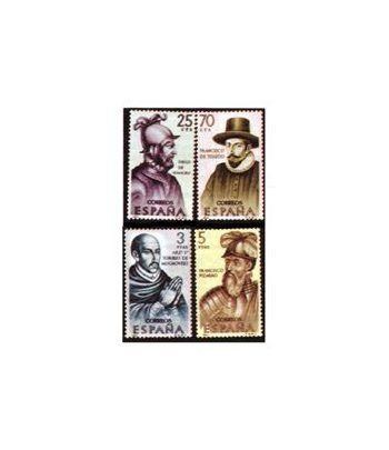 1622/29 Forjadores de América  - 2