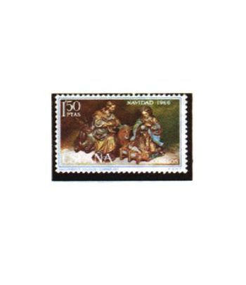 1764 Navidad  - 2