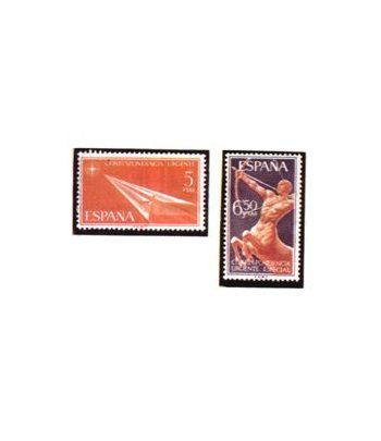1765/66 Alegorías  - 2