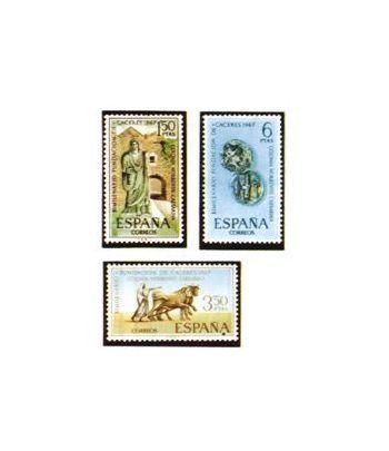 1827/29 Bimilenario de la fundación de Cáceres  - 2