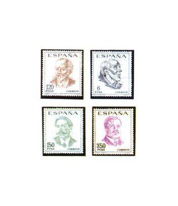 1830/33 Centenarios de celebridades  - 2