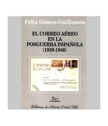 El correo aéreo en la postguerra española (1939-1946) biblioteca - 2