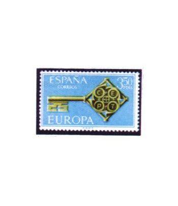 1868 Europa - CEPT  - 2
