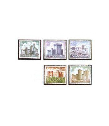 1927/31 Castillos de España  - 2