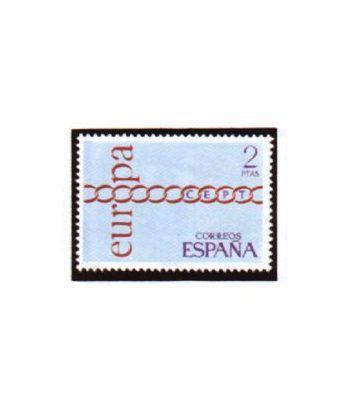 2031/32 Europa - CEPT  - 2