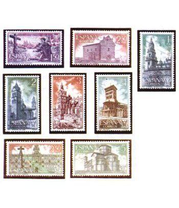 2063/70 Año Santo Compostelano  - 2