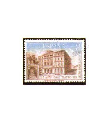 2114 125º aniversario del Gran Teatro del Liceo  - 2