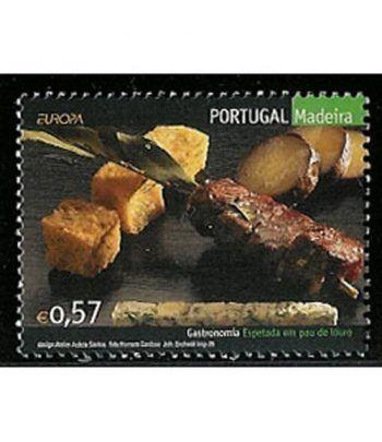 Europa 2005 Madeira (1v)  - 2