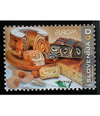 Europa 2005 Eslovenia (1v)  - 2