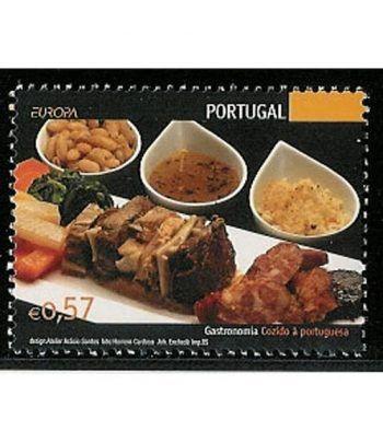 Europa 2005 Portugal (1v)  - 2