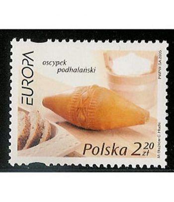 Europa 2005 Polonia (1v)  - 2