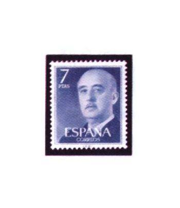 2225/28 General Franco  - 2