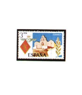 2265 Santuario de Santa María de la Cabeza  - 2